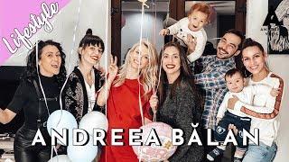 ANDREEA BALAN (66) - BABY SHOWER SURPRIZA