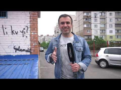 У Києві навіжений чоловік порізав двох молодиків