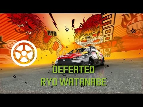 Need For Speed ProStreet - Final Race | Showdown King: Destroying Ryo Watanabe