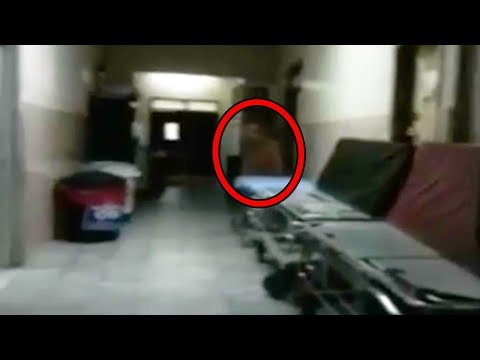 Top 15 Most Scary Videos Caught at Hospitals