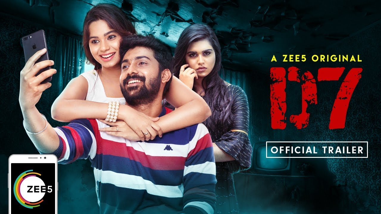 D7 | Official Trailer | A ZEE5 Original | Streaming Now On ZEE5
