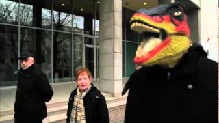 Klauen - Der Finanzamtsong