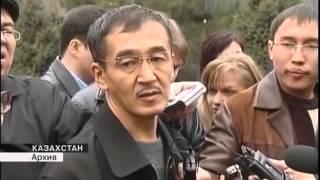 Про Заманбека Нуркадилова