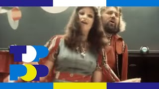 Big Mouth & Little Eve - Uncle - Alle 13 goed - 17-5-1975 • TopPop