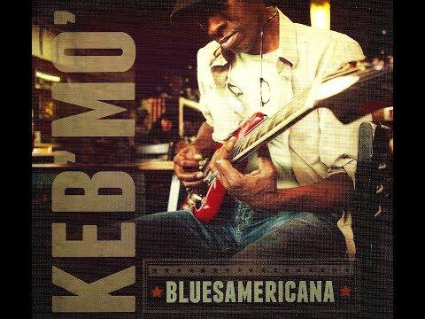 Keb' Mo', BluesAmericana 2014  (vinyl Record)