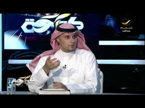الأمير خالد بن الوليد يتحدث عن دعم الوالد الأمير الوليد بن طلال للرياضة