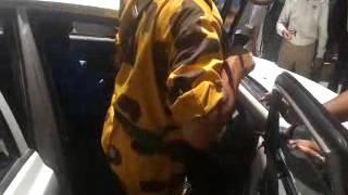 مقطع فيديو تظهر بشاعة العملية الإجرامية لإغتيال صاحب مكتبة الغدير في صنعاء