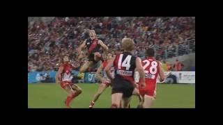 AFL Premiership 2005 Promotional/Beggining Video