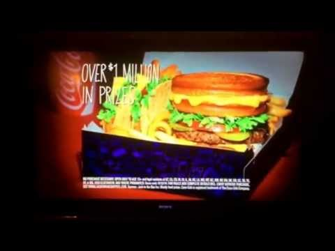 Jack in the Box Late Night - Jack's Munchie Meal - Jack's ...