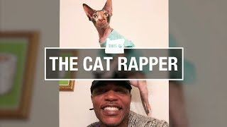 Gambar cover The cat rapper | This is Oregon