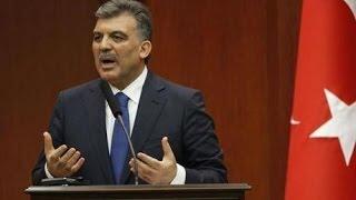 أخبار الآن - الرئيس التركي يدعو فرنسا الى عدم عرقلة انضمام بلاده الى الاتحاد الاوروبي
