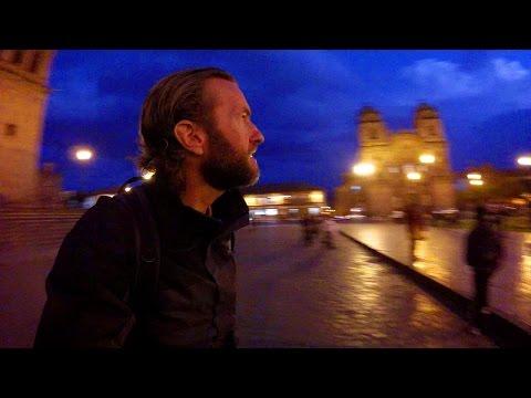 Exploring Cusco, Peru: Awesome Mystical Night Scene