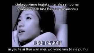 siang sui yu tu (lirik dan terjemahan) Mp3