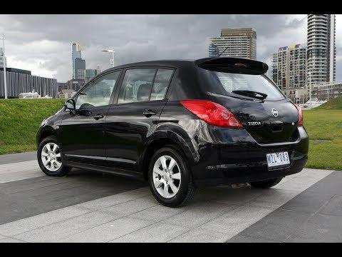 Проверка перед покупкой Nissan tiida, как не надо содержать авто