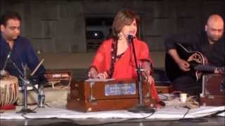 Video Chhap Tilak - Amir Khusroo Kalam - Vatsala Mehra Live download MP3, 3GP, MP4, WEBM, AVI, FLV Juli 2018