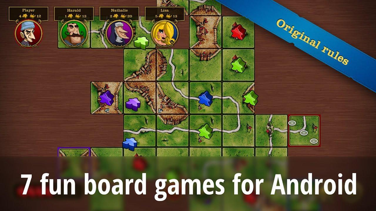fun andriod games