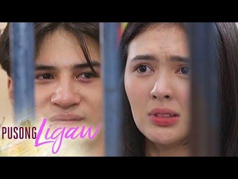 Pusong Ligaw: Leons revelation  EP 181