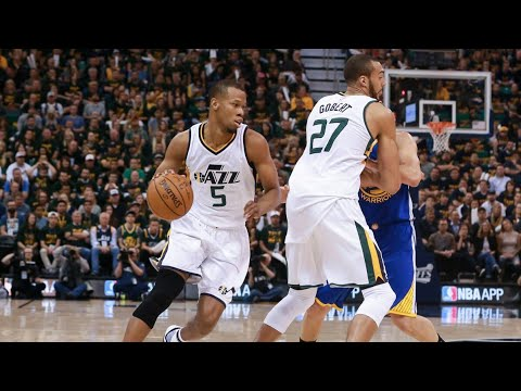 The Utah Jazz Are Still A Playoff Team In the West