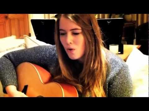 Wild Ones - Flo Rida ft. Sia (cover by Becca)