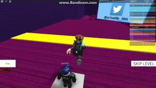 Roblox Speed Run 4 {jane gm}