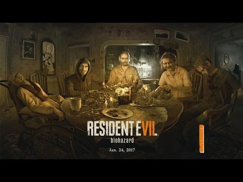 Resident Evil 7 (01) Początek koszmaru | Angry Segin