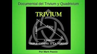 Mark Passio en español : El Trivium y Quadrivium 1 de 3