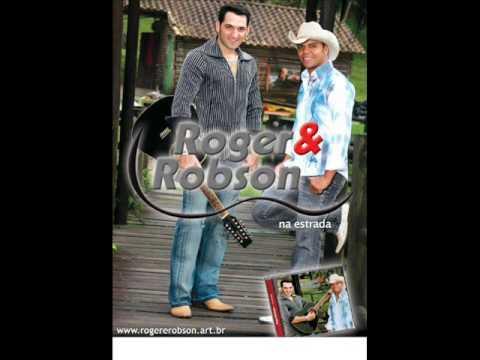Roger e Robson - Apaixonado Adolescente
