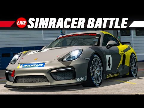Vr Brille Für Raceroom : Gt update mit dookie co raceroom racing experience