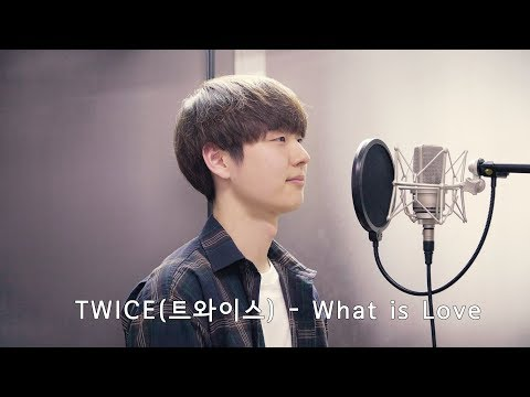 """TWICE(트와이스) """"What is Love?"""" Cover by Dragon Stone"""