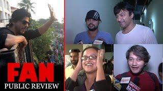 fan movie public review 4 stars