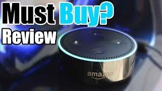 Amazon Echo Dot 2 - Do You Need One?: Review