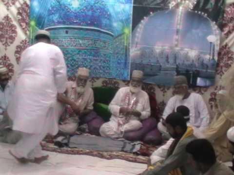 Bakhubi Humcho Mey Tabinda Bashi - Anees Nizami Qawal