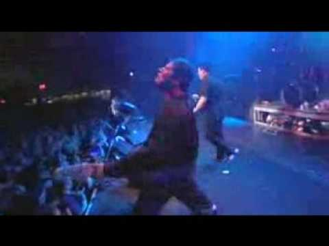 papa roach feat taproot   broken home