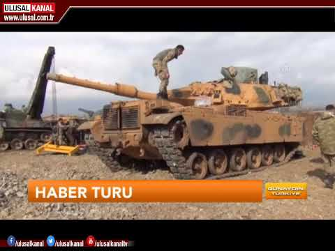 Günaydın Türkiye- 2 Mart- Ulusal Kanal