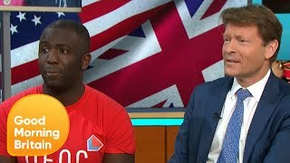Should Sir Kim Darroch Resign as British Ambassador to the United States? | Good Morning Britain