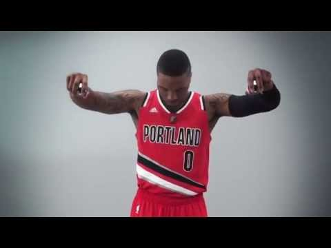 6c960c3cd322 BOOST Changes Everything Feat Derrick Rose and Damian Lillard adidas  Basketball 2014 1