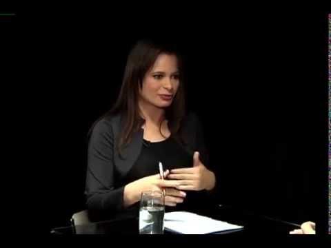 Glória Maria entrevista o músico Emerson Gaspar da Rosa