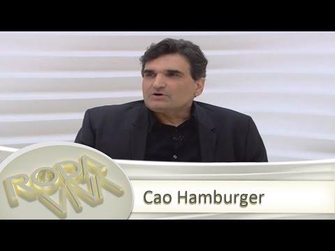 Cao Hamburger - 01/12/2014