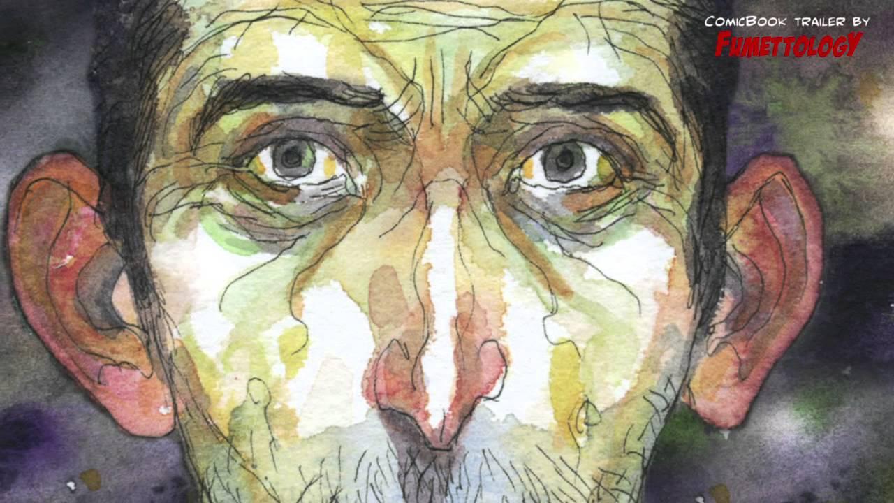 Una storia di gipi lafeltrinelli youtube for Palazzi di una storia