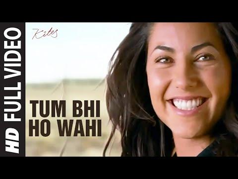 Tum Bhi Ho Wahi [Full Song] Kites |  Hrithik Roshan, Barbara Mori