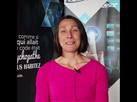 Interview collaborateur : Claire
