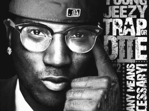 Young Jeezy - Go Hard (Trap Or Die 2)