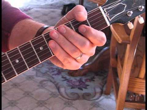 Movin\' Out (Aerosmith Lesson) - YouTube