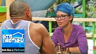 Big Brother 16 Episode 4 and BB16 Live Feeds Recap | July 2, 2014
