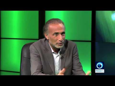 PressTV - Islam and Life: How to Deal With Teenagers Today | Tariq Ramadan