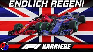 F1 2019 MOD KARRIERE S04E10 – Großbritannien GP | Let's Play Formel 1 Deutsch Gameplay German