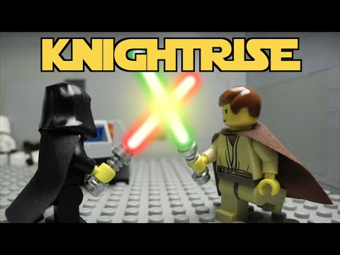 Knightrise (A Feature Film by Starstreak Media)