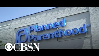 Planned Parenthood warns it may lose license for Missouri's only abortion clinic