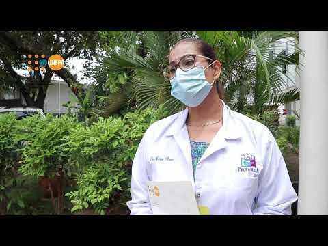 Dra. Miriam Alvarez, Directora PROFAMILIA sobre continuidad de servicios de SSR en Nicaragua.