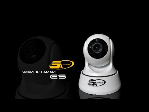 smart ip camera 06es 5asystems llc usa - đàm thoại 2 chiều